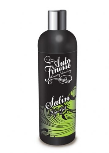 Auto Finesse Satin Tyre Dressing